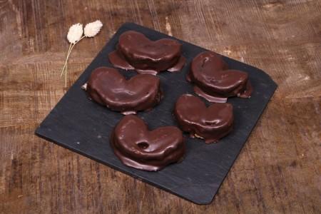 Palmerita chocolate