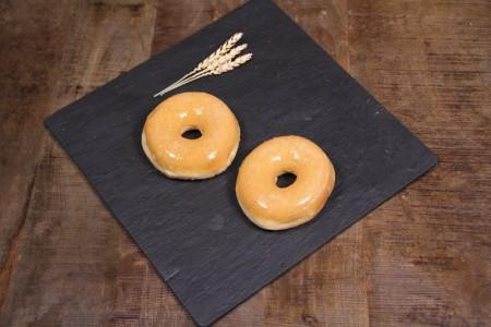 Donuts de azúcar