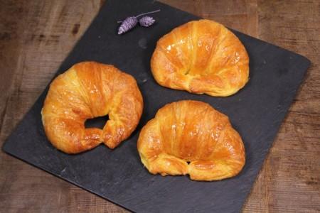 Oferta 3 croissants