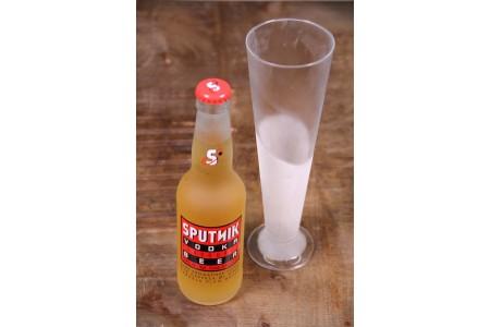 Sputnik beer