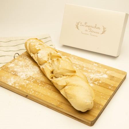 Pan de picos
